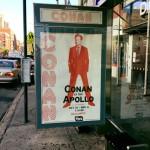 J/KAM Digital - Conan at the Apollo